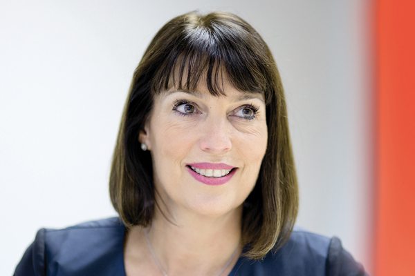 EasyJet boss Carolyn McCall to advise government on industrial strategy