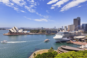 Tourism Australia and Etihad agree new commercial deal