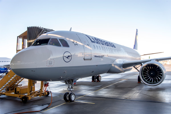 Lufthansa declares HRG and Tui signed up to bypass GDSs