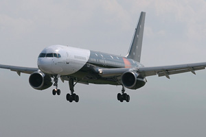 Management buyout of Titan Airways completed