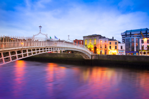 Dublin named best value destination for culture