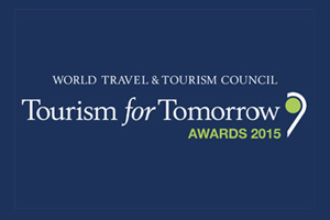 WTTC Summit: Judge hails 'biggest, broadest' Tourism for Tomorrow Awards to date