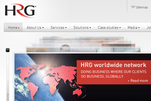 HRG expects full year performance 'to be in line with expectations'