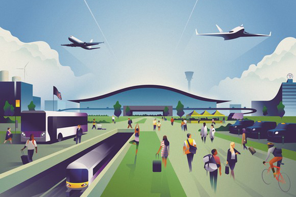 Heathrow unveils new sustainability strategy