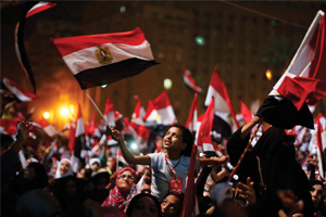 Egypt unrest sparks fall in bookings and price cuts