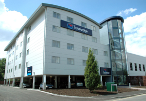 Travelodge to open 22 new UK hotels