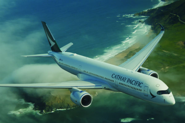 Cathay Pacific signals return to profit