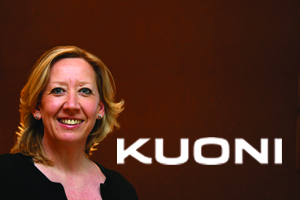 Joanna Edmunds to leave Kuoni