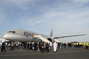 Qatar Airways' female staff need permission to marry, claims trade union federation
