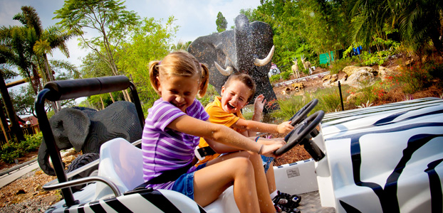 Legoland Florida: Building excitement