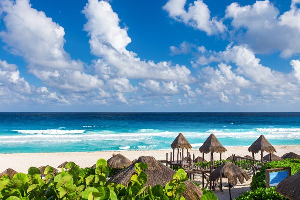 Tui targets Mexico for major growth