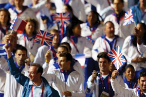 Post-Olympic summer surge fails to materialise