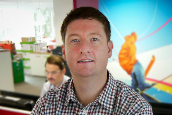 Hotelplan's Simon McIntyre to leave business and join Iglu