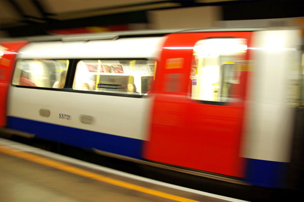 London mayor hails opening of Night Tube as boost to economy
