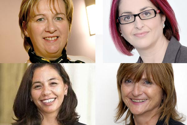 Women travel executives shortlisted for inspiration accolade
