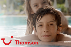 £5m Thomson campaign breaks 'turn of year' tradition