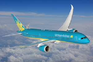 Vietnam Airlines unveils new identity and UK services