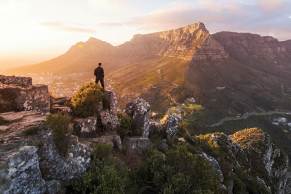 Cape Town: Captivating and cosmopolitan