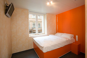 EasyHotel to go ahead with Brussels property