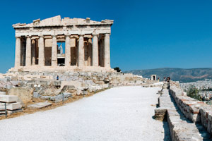 Greece sets up new marketing body to mount 18-month campaign