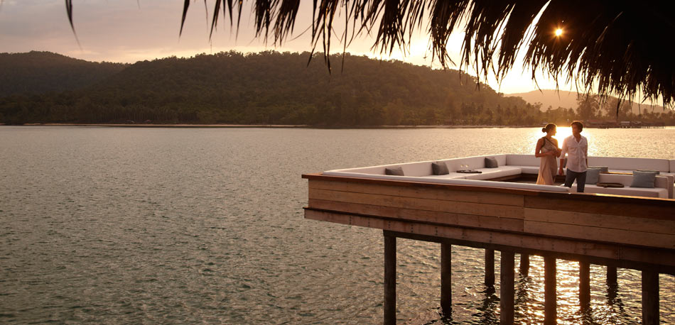 Asia: 10 of the best hotels for couples