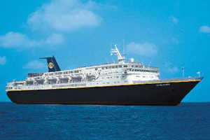 Bungled cruise ship rescue 'contributed' to grandmother's death