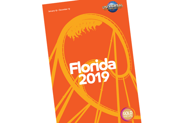 Gold Medal adds hotels and attractions to Florida programme