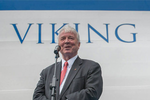 Viking Sky ship launch postponed until spring 2017