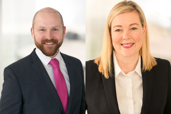 New senior sales roles announced for Gold Medal and Travel 2