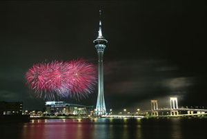 Tourism board hopes to attract family and student markets to Macau