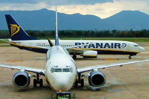 Ryanair.com to close for upgrade
