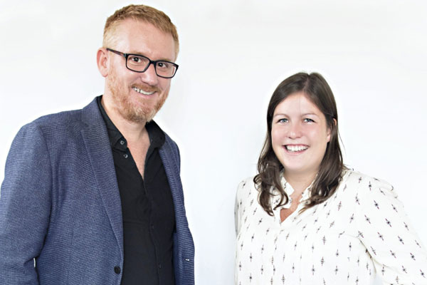 Ginger Juice expands social media team with Hays appointment