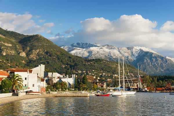 EasyJet adds Montenegro route from Gatwick