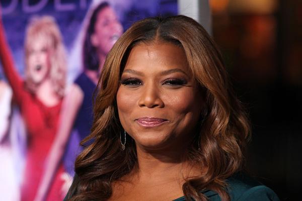 Carnival Cruise Line announces Queen Latifah as new ship's godmother