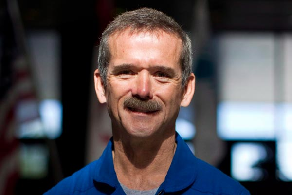 Advantage confirms 'out of this world' keynote speaker
