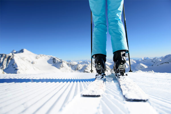Ski Club of Great Britain issues warning about thefts