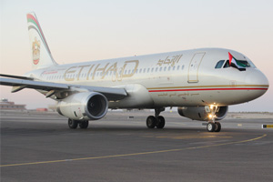Etihad to increase Manchester capacity over Christmas