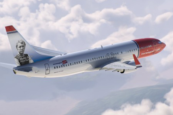 Norwegian set for long-haul expansion after US permit granted