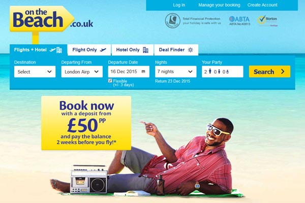 On the Beach posts 47% hike in profits despite terror attacks