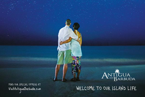 Antigua & Barbuda Tourism Authority doubles budget for new ad campaign