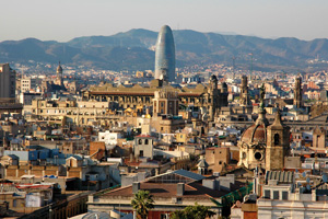 Barcelona tops travel site's poll of summer destinations