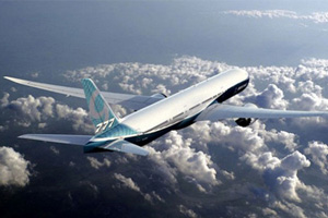 Boeing ready to take orders for 777X