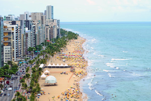 WTM 2015: Trade training programme launched for northeast Brazil