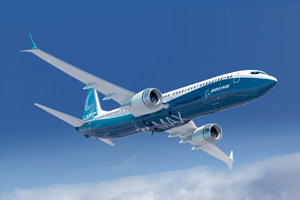 Tui places £4bn order for new-generation B737s