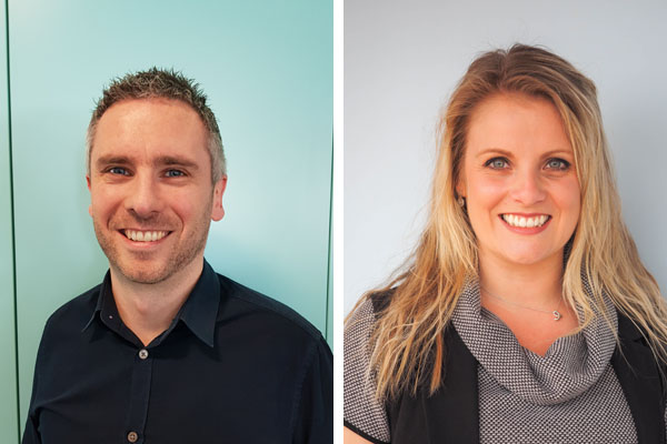 Seabourn and Holland America Line make sales team appointments