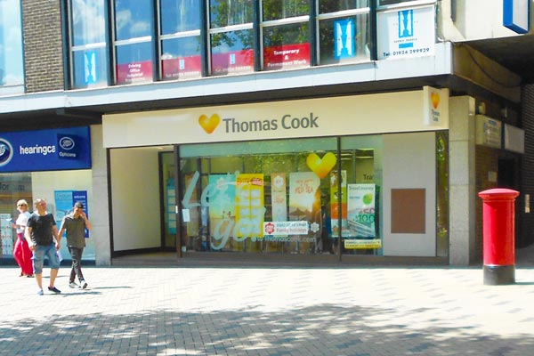 Cook to close 12 stores but jobs safe