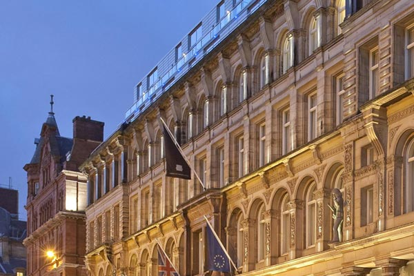 Weak sterling boosts Millennium & Copthorne Hotels profits