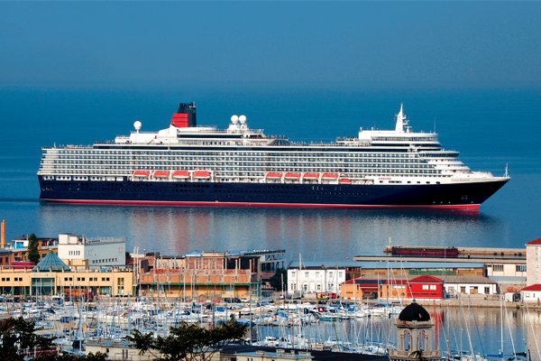 P&O Cruises and Cunard appoint Riley as director of retail partnerships