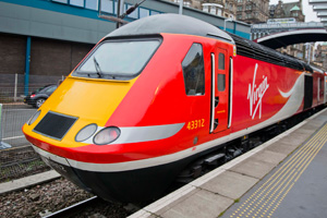 Virgin Trains announces revamp for east coast route