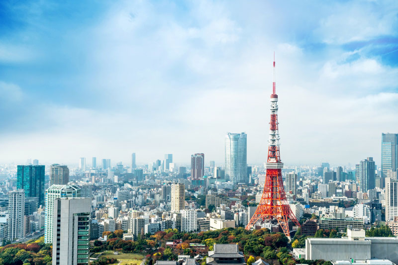 WTM 2017: Japanese hotel brand aims to capitalise on 2019 Rugby World Cup